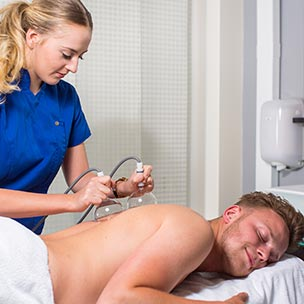Schoonheidsspecialist Leerdam - Lichaamsmassage