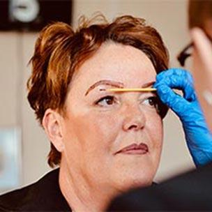 Schoonheidsspecialist Leerdam - Permanente makeup